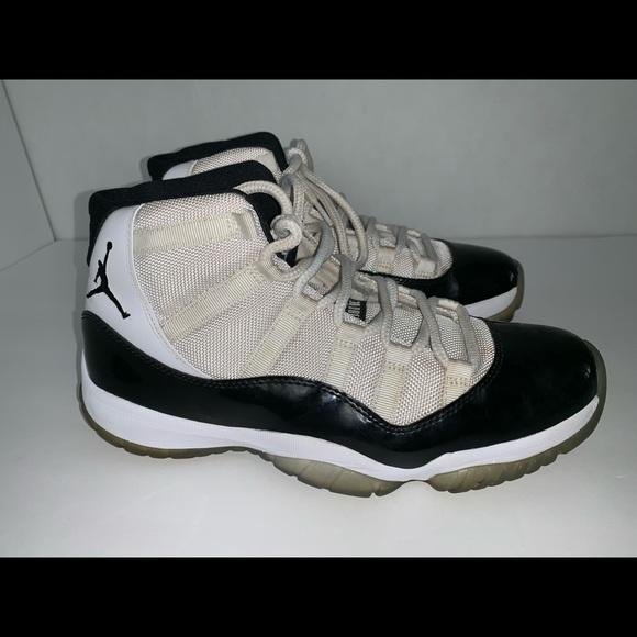 11 Size Air 5 Retro Xi Jordan Concord 9 Men's Nike gbymYf7vI6